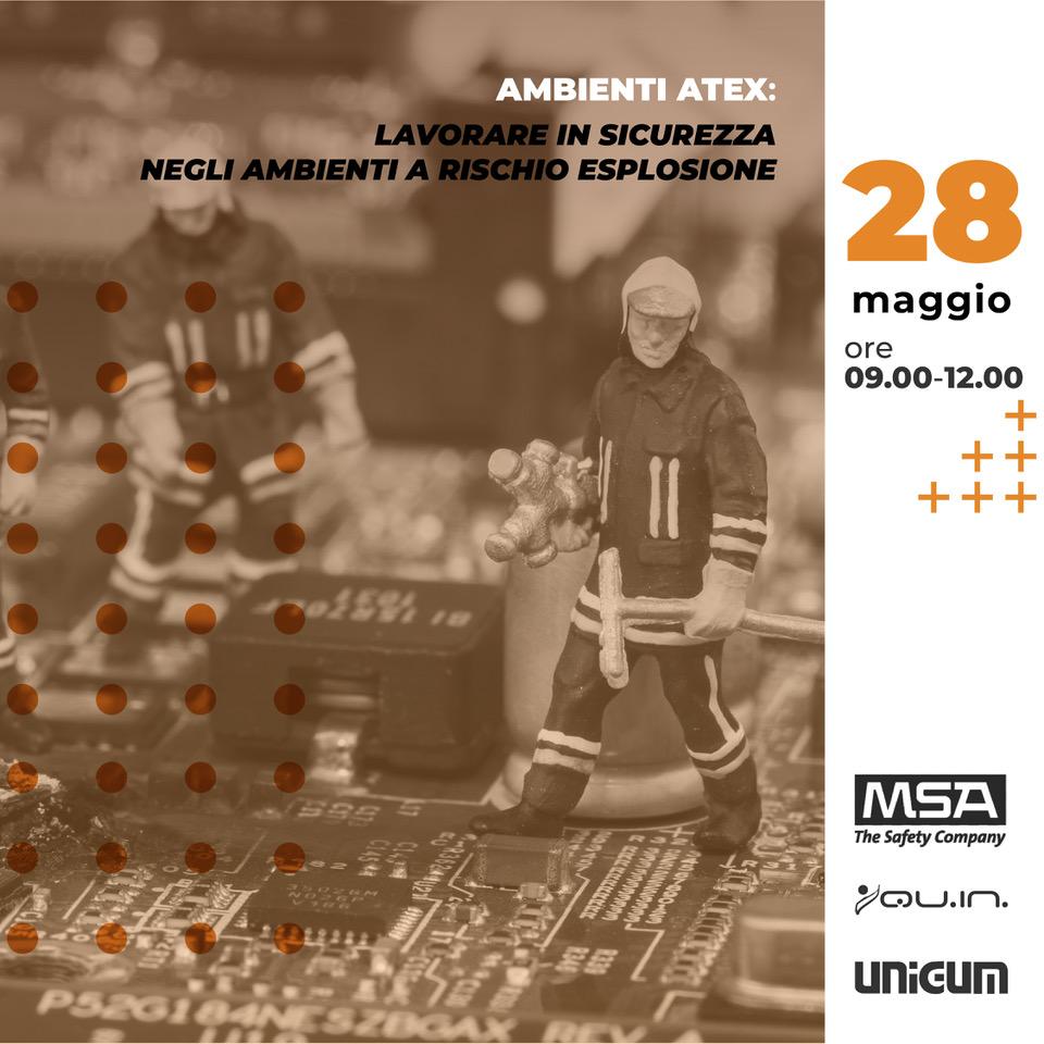 Workshop ATEX 28.05.2021